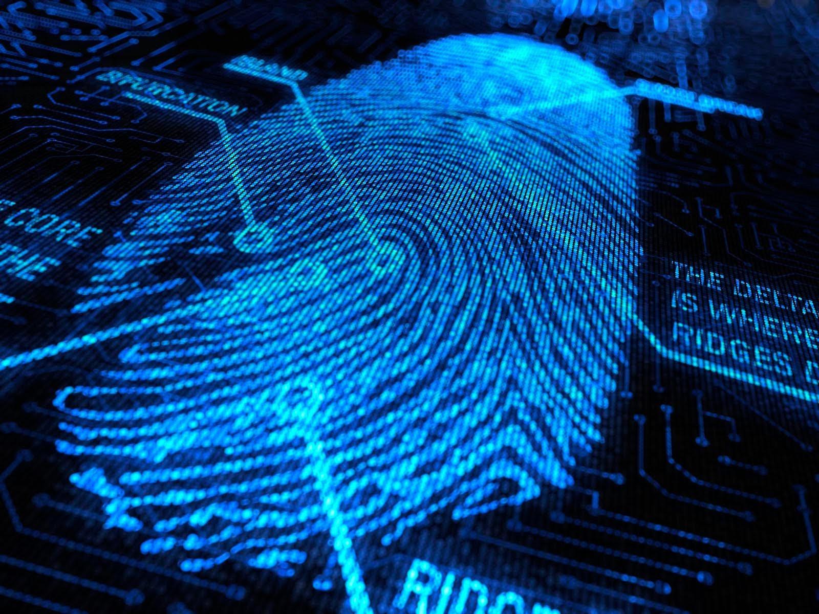 Fingerprint-i.t – Fingerprint Identification Technology